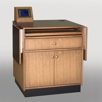 Mwsp 32 Workstation Marshall Furniture