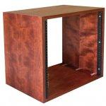 Wood Full Base Rack Box in Classic Cherry