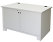 Quick Ship Rack Cabinets and Credenzas