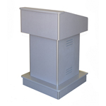 ELCO-T25-RC Quick Ship Lectern