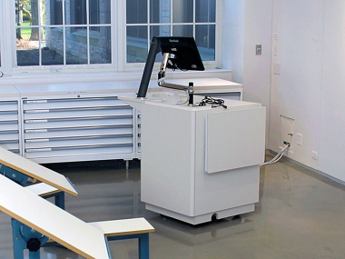 Custom Workstations