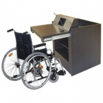 ADA Lecterns and Workstations