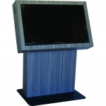 Traditional Style Custom Kiosks