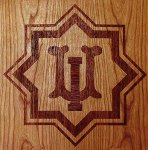 Veneer Inlay or Marquetry