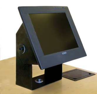 Monitor Security Mount