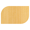 Maple Melamine