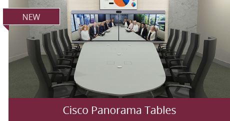 Cisco Panorama Tables