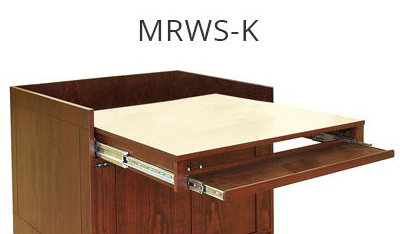 ADA Wheelchair Work Surface - MRWS-K