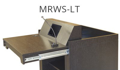 ADA Wheelchair Work Surface - MRWS-LT