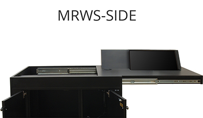ADA Wheelchair Work Surface - MRWS-SIDE