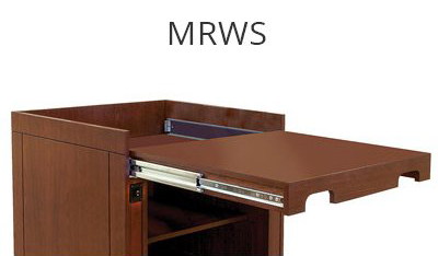 ADA Wheelchair Work Surface - MRWS